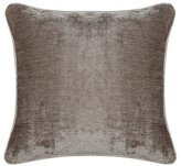 M&Co Reversible chenille cushion