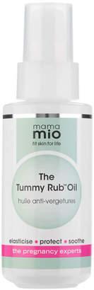 Mama Mio The Tummy Rub Oil (120ml)
