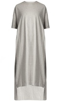 Acne Studios Patri round-neck cotton-jersey dress