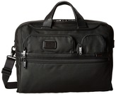 Tumi Alpha 2 - Compact Large Screen Laptop Brief