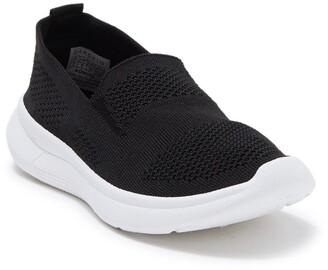 Danskin Sock Knit Slip-On Sneaker