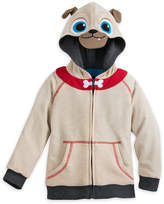 Disney Puppy Dog Pals Reversible Hoodie for Boys