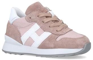 Hogan 261 Fresato Sneakers