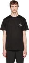 Lanvin Black Spider T-Shirt