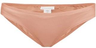 Ephemera - Low-rise Bikini Briefs - Pink