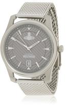Vivienne Westwood Silver Holborn Watch - One Size