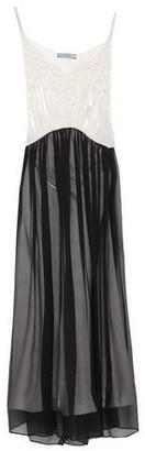 Prada 3/4 length dress