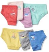 Gap Beach life days-of-the-week underwear (7-pack)