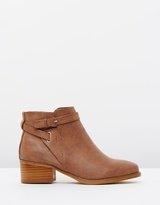 Spurr Blair Ankle Boots