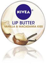 Nivea Lip Butter Vanilla & Macadamia Kiss