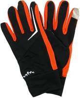 Grand Sierra Men's Micromesh Touch Screen Athletic Gloves, Xlarge