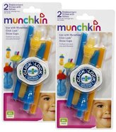 Munchkin Click Lock Replacement Straws