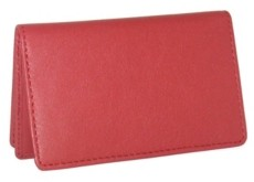 Royce Leather Royce New York Credit Card Id Wallet