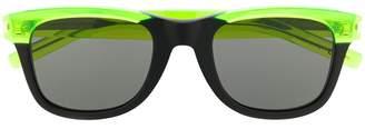 Saint Laurent Eyewear SL51 wayfarer-frame sunglasses