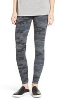 Sundry Women's Camo Yoga Pants