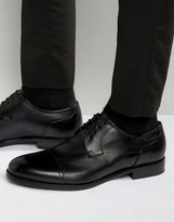 HUGO BOSS BOSS HUGO by Tempt Derby Top Cap Shoes