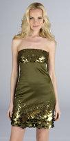 Mignon Short Sequin Dresses