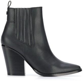 KENDALL + KYLIE KKColt boots
