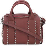 Alexander Wang Rockie ball stud bag - women - Leather - One Size