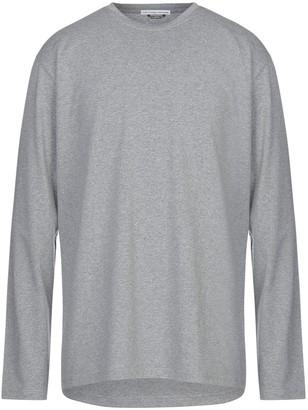 Grey Daniele Alessandrini T-shirts