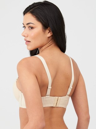 Curvy Kate LuxeMultiway Bra - Biscotti