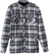 O'Neill Men's Baxter Long Sleeve Flannel 7538987
