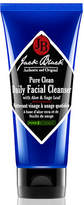 Jack Black Pure Clean Daily Facial Cleanser with Aloe and Sage Leaf