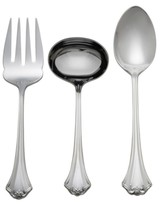Reed & Barton Country French 3-Piece Serving Set