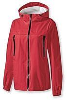 Alpinetek Women's Fully Seam-Sealed Waterproof Jacket