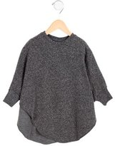 Nununu Girls' Knit Bat Top w/ Tags