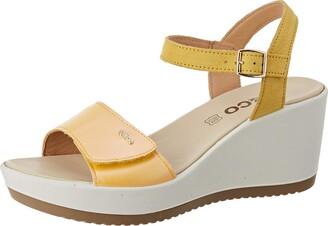 IGI&Co Women's Sandalo Donna Dsc 51794 Platform Sandals