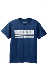Rip Curl Runway Heather Tee (Big Boys)