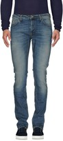 Roberto Cavalli Denim pants - Item 42606328