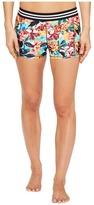 Body Glove Wonderland Rider Shorts Women's Swimwear