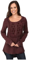 Scully Honey Creek Maddie Tunic