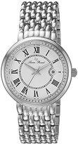 Lucien Piccard Women's LP-16540-22S Fantasia Analog Display Quartz Silver Watch
