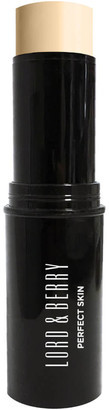 Lord & Berry Perfect Skin Foundation Stick 50g (Various Shades) - Natural Ivory
