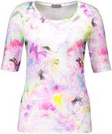 Basler Floral Print T-shirt