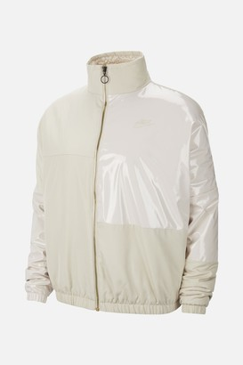 Nike 100% Polyester NSW Icon Clash Jkt Synthetic Fill Jacket