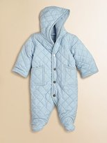 Ralph Lauren Infant's Quilted Bunting
