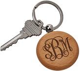 Personalized Planet Key Chains - Monogram Key Chain