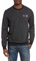RVCA Men's Petrol Sweatshirt