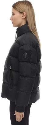 Moose Knuckles Lumsden Nylon Down Jacket