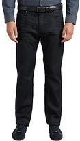 Hugo Boss Boss Green C-maine Straight Jeans, Dark Blue