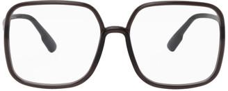 Christian Dior Grey SoStellaire01 Glasses