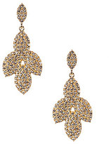 Anna & Ava Missandei Statement Earrings