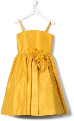 Little Bambah Sunshine dress