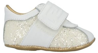Versace YOUNG Newborn shoes