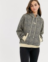 Levi's Unbasic leopard hoodie