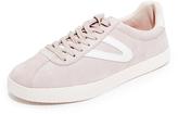 Tretorn Camden Nubuck Sneakers